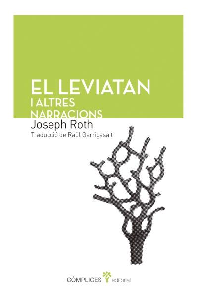 Joseph Roth, El Leviatan i altres narracions