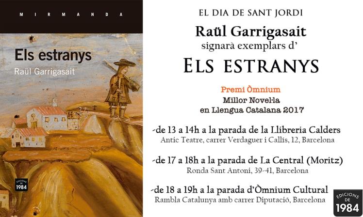 Sant Jordi Raül